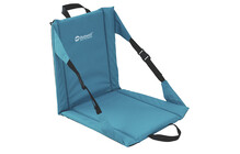 Outwell Folding Beach Chair caribbean sea